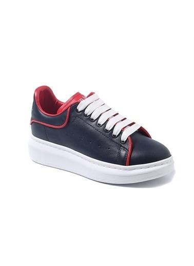 John May Sneakers Lacivert